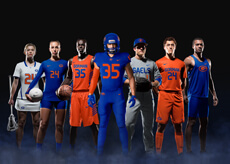 Puro compañero contacto  Custom Nike Uniforms - Nike Team Sports