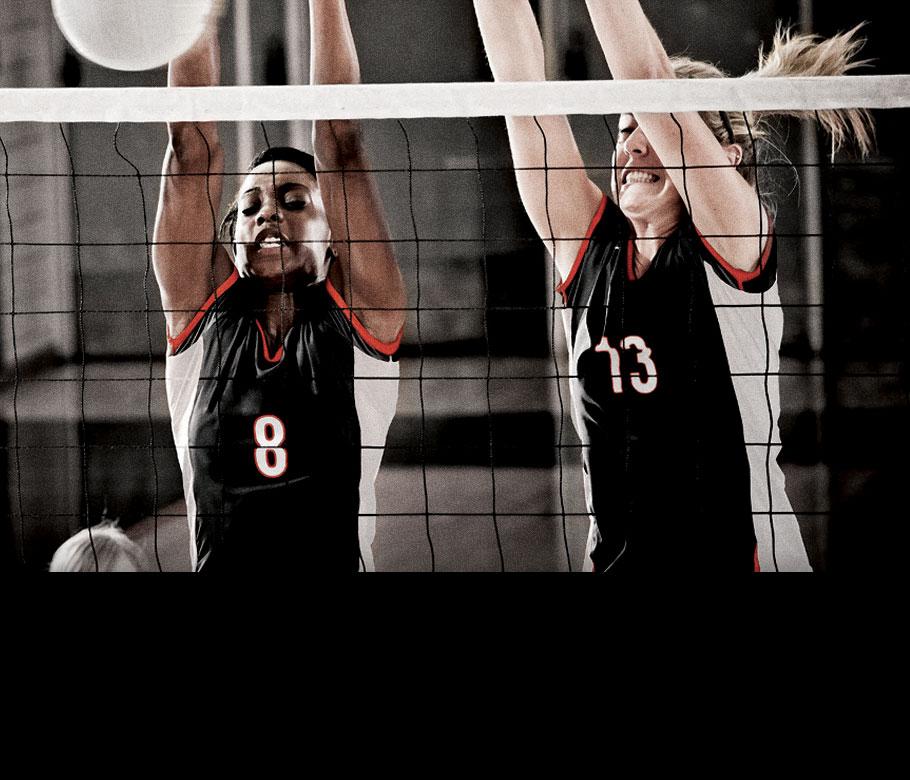 nike team uniform builder volleyball | Dovalina Builders