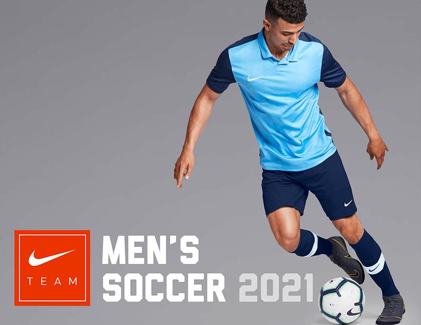 92d454360 Custom Nike Uniforms - Nike Team Sports