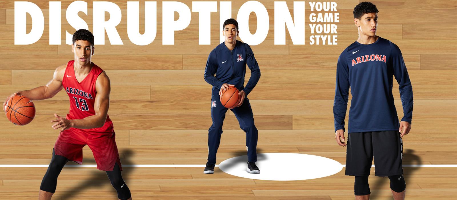Basketball Uniform Creator 46