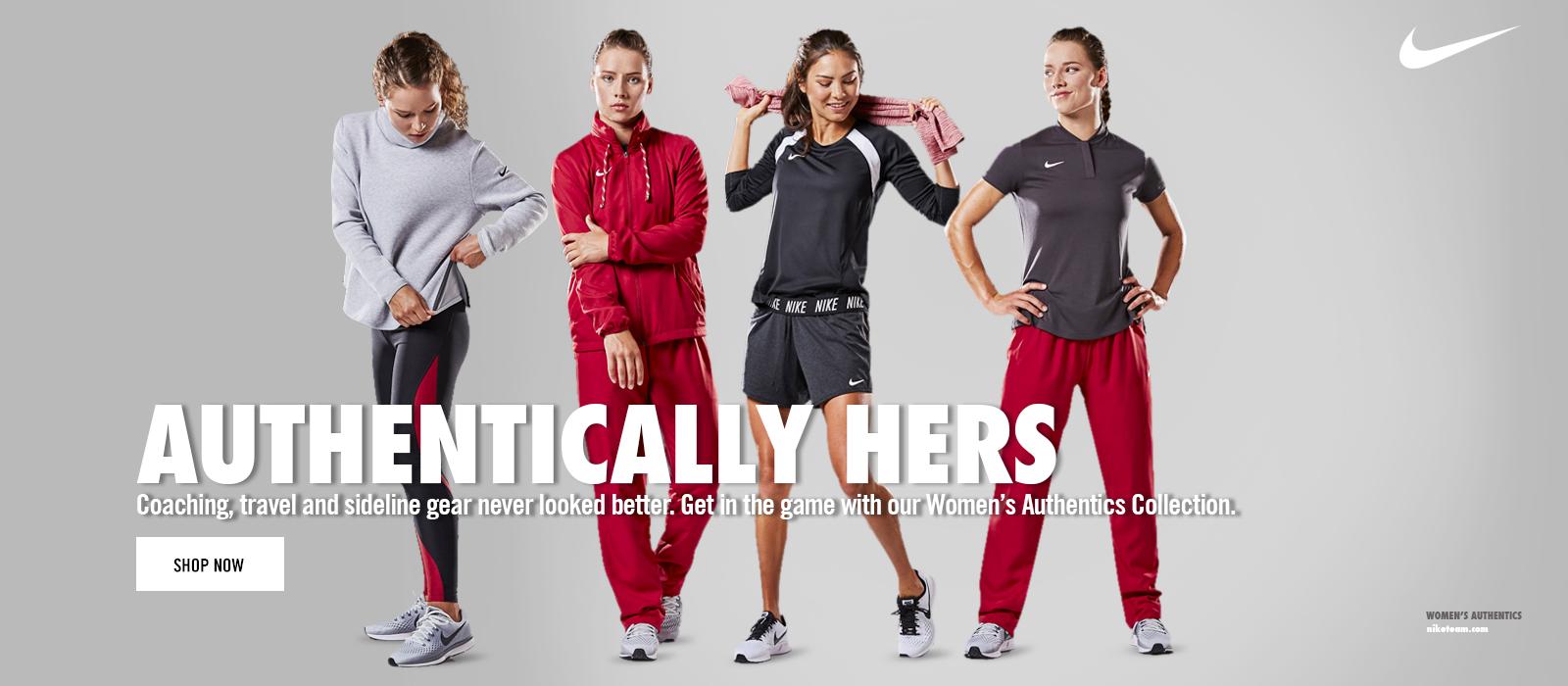 e84a15f84db5 Custom Nike Uniforms - Nike Team Sports